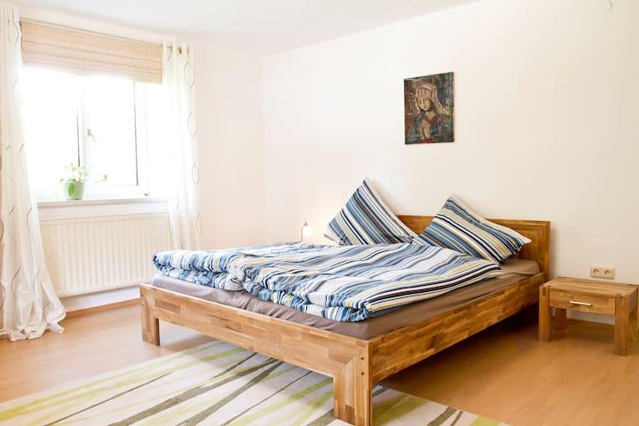 Cozy Apartment Oswald Fuschlsee - Hof bei Salzburg