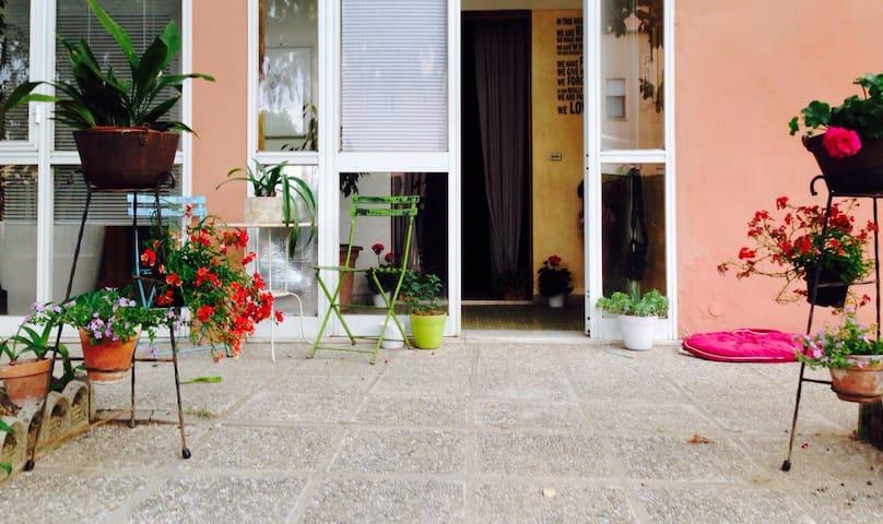 Veneto ART PEACE JOY - Dosson - Дом