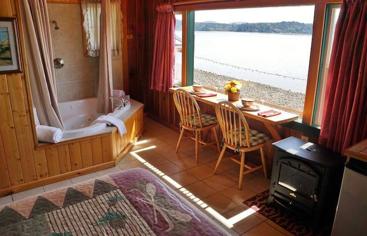 Classic NW Waterfront Cabins!!!3 - Lilliwaup - Cabaña