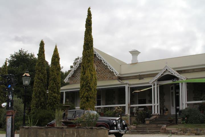 Wolta Wolta Homestead - Clare - Casa