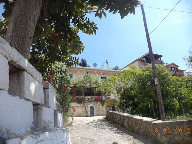 Comfortable house with sea view 1 - Ζάκυνθος