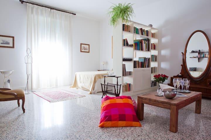 Comfort and relax - Casalecchio di Reno - Apartamento