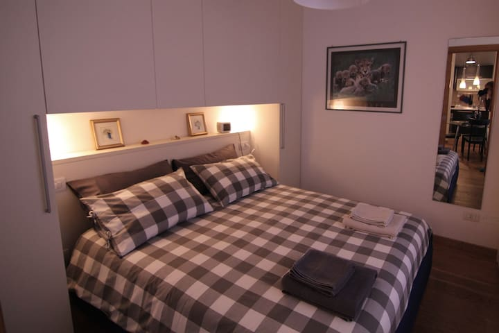 A Cosy flat - Perugia - Apartament