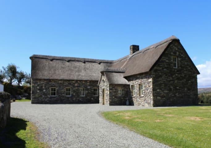Organic Haven in West Cork - Dunmanway