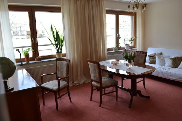 Großzügige Gästewohnung in Radebeul - Radebeul