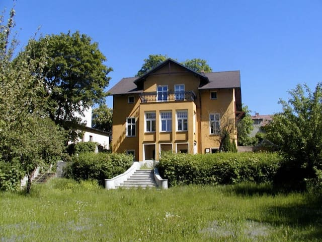 Villa Kami am See-Idyll bei Berlin - Grünheide (Mark) - 別荘