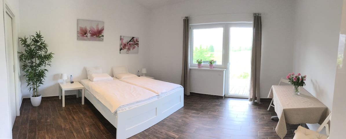 Chic Double-Room in PINZGAU - Piesendorf - 一軒家