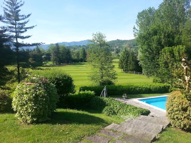 Val D'Erica Country House - Cocquio-Trevisago