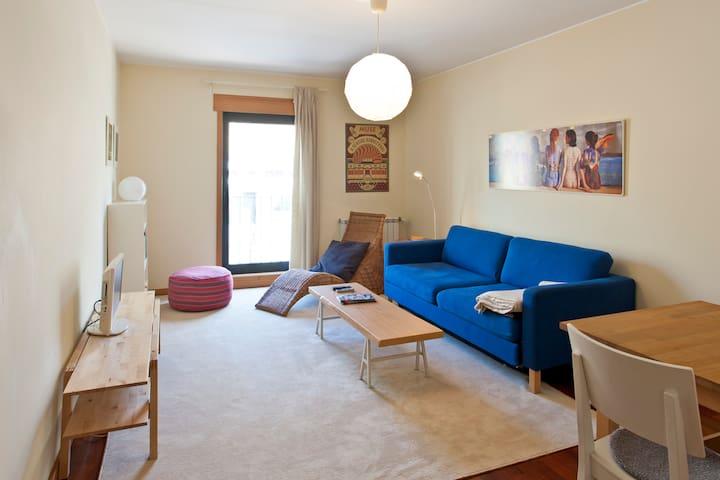Great apartment near the beach - 馬托西紐什