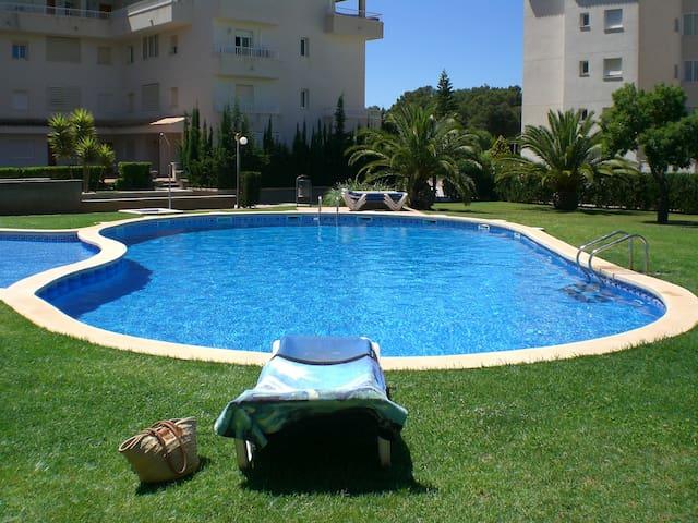 Cosy penthouse in Mallorca. - MAIORIS DECIMA