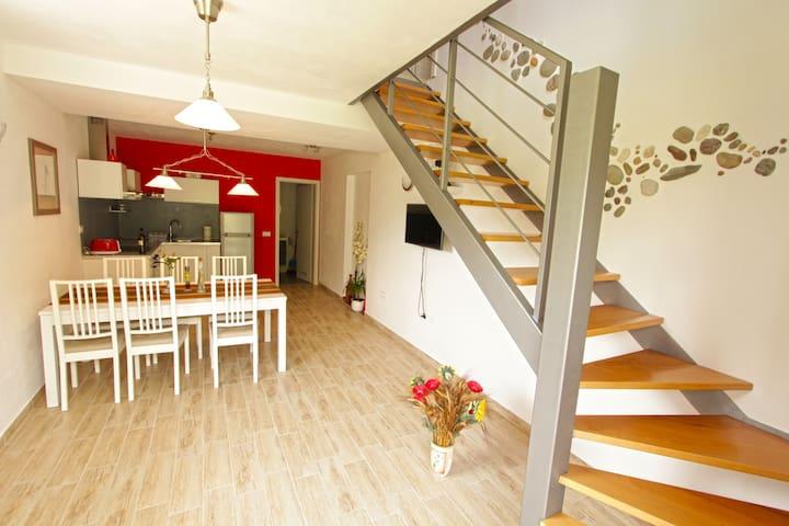 Apartment Kamen- Apartments Maligoj - Tolmin - Leilighet