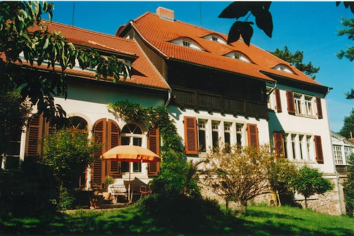 Villa Sunnyside 1 - Dresde - Villa