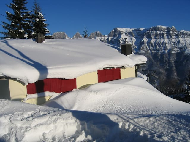 Chalet Bella Vista - Flumserberge - Flums - Шале