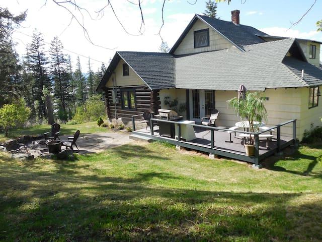 Family-friendly home - Bigfork - Casa