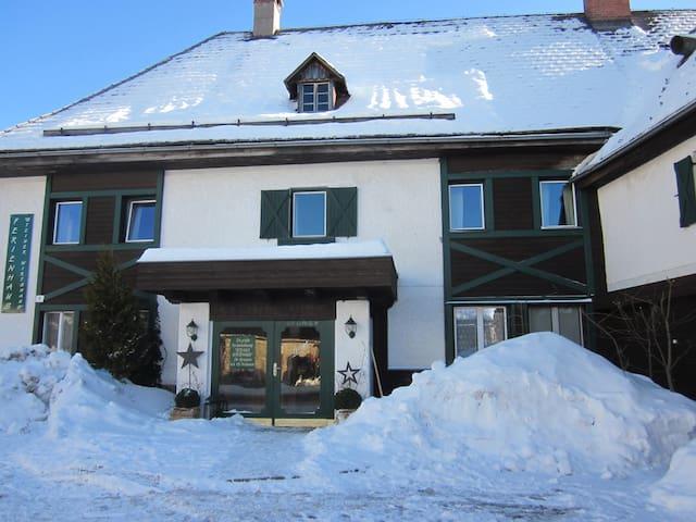 Steiner Stammhaus - Vorderstoder - Huis