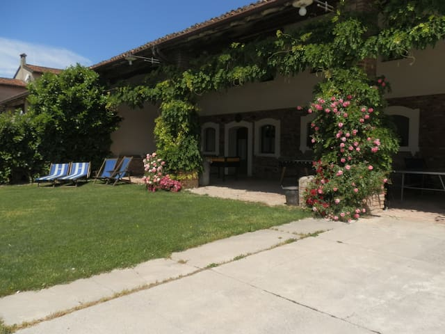Paradise in the middle of nature - Poncarale - Bed & Breakfast