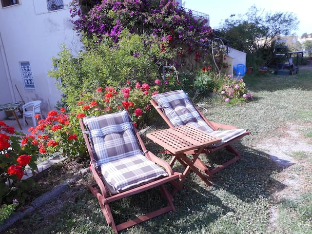 Comfortable Studio for two or three - Rhodos - Wohnung
