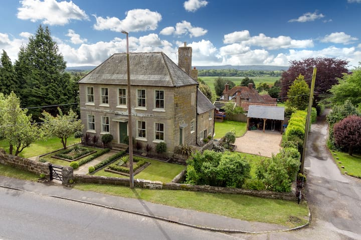 Mill House  West Sussex England - Pulborough - Casa