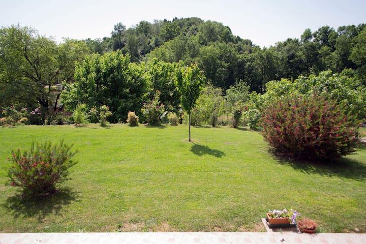 Studio in villa on the hills - Mussolente - Appartement