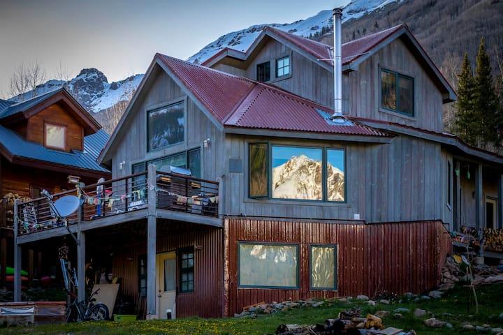 Ophir Pass Guest House - Ophir