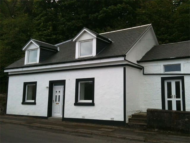 4 Bedroom Cottage Isle of Bute - Rothesay - Casa