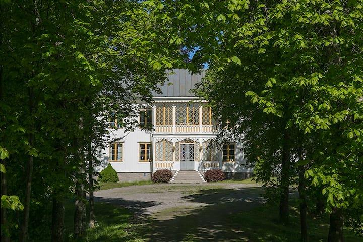 Country house in Southern Sweden - Vissefjärda - Hus