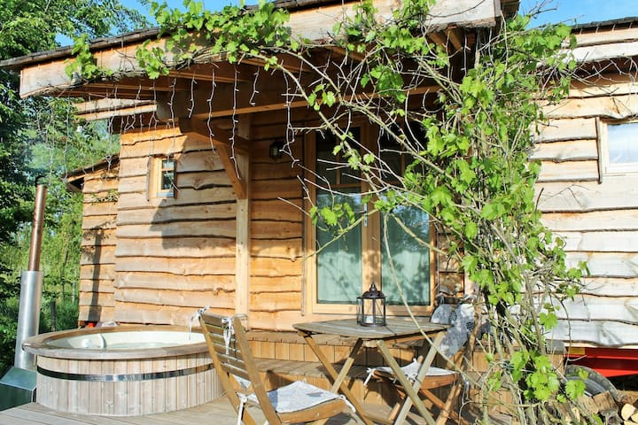 Romantic chalet for 2 persons - Buhl-Lorraine - Dům