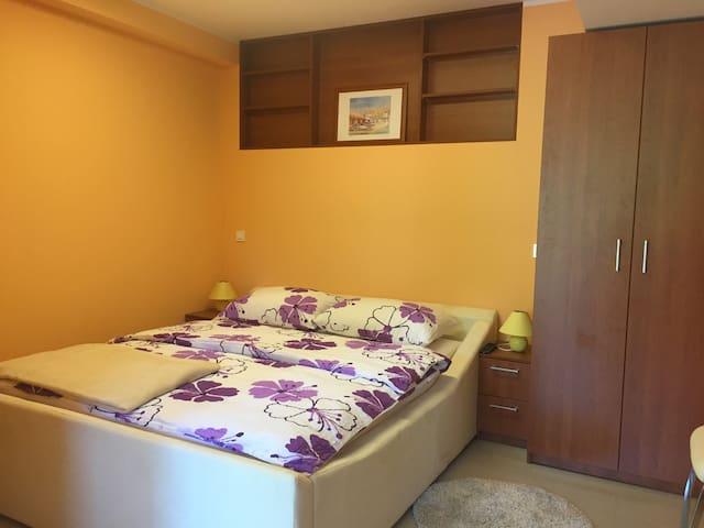 Superior one-bedroom apartment - Kladje - Wohnung