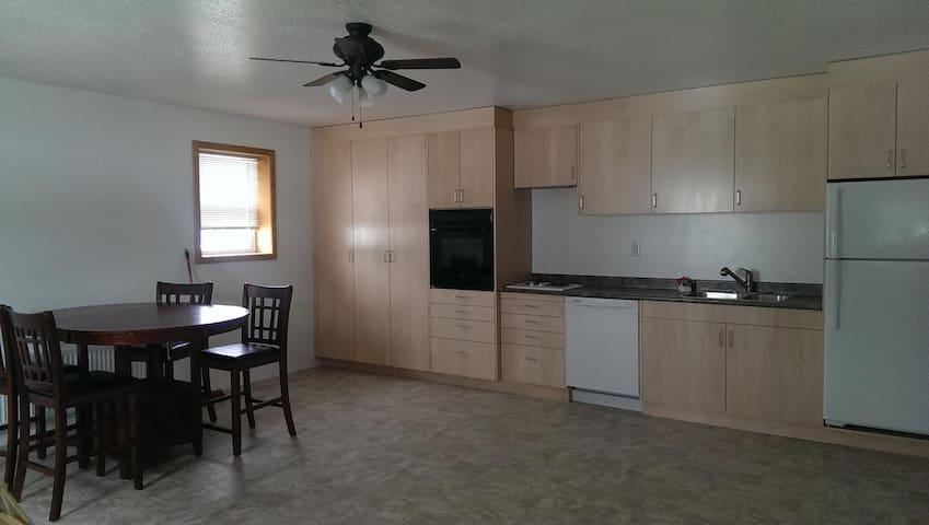 Appartement de Vacances/Vacation Rental - Winsloe South - Apartamento