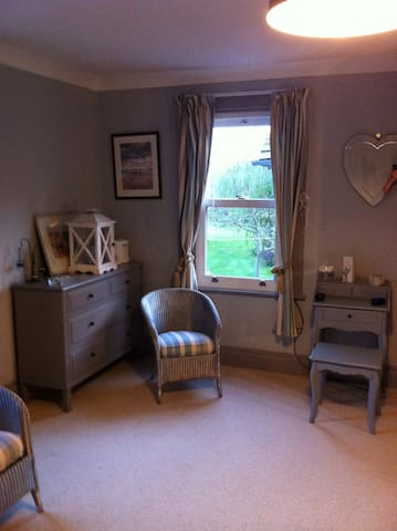 ivy cottage - Bridlington - Casa