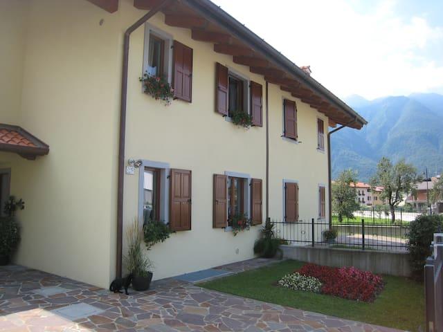 CONFORTABLE ROOM NEAR ZONCOLAN (1) - Villa Santina