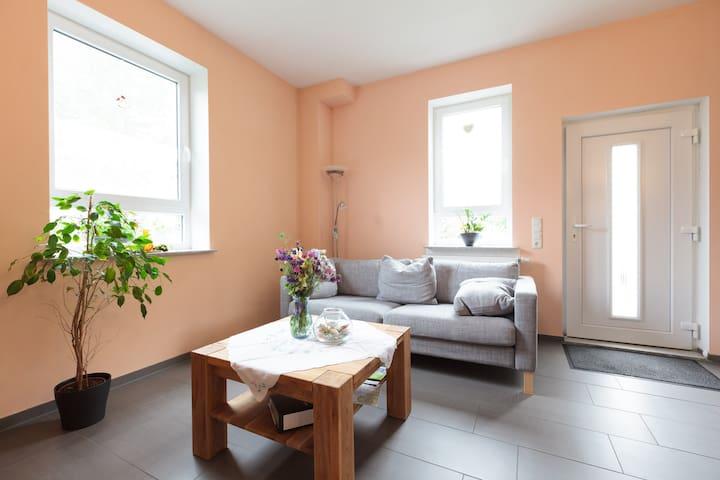 Ferienhaus ImObstgarten Diez - Diez - Huis