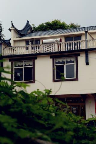 蘭之家 天堂寨脚下的三层小屋 - 六安市