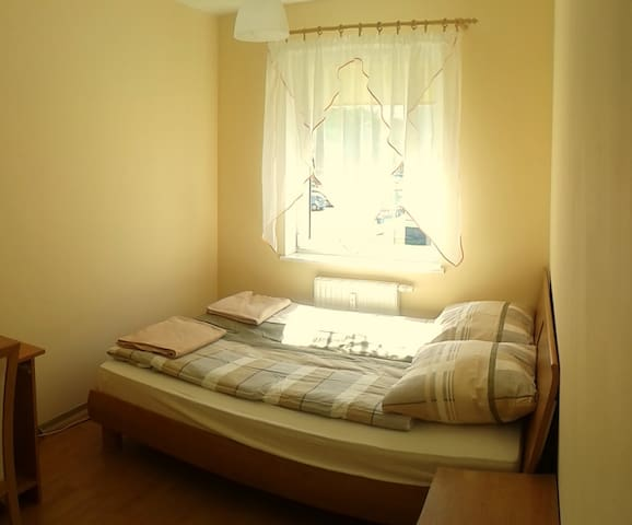 The secluded Apartment in Ustka - Ustka - Departamento
