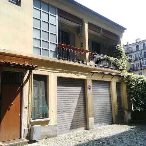 Loft in Sansalvario! - Turin - Loft