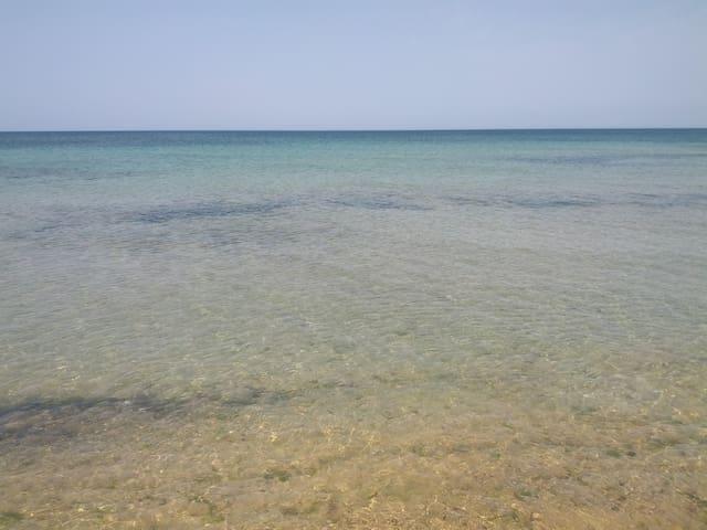 Nel cuore del Salento mare e sapori - Torchiarolo - Hus