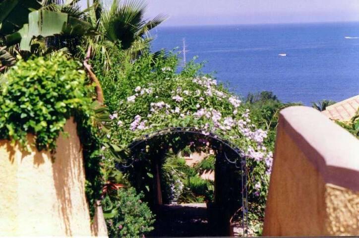 By the sea - Baia dei Turchi Sicily - Brucoli