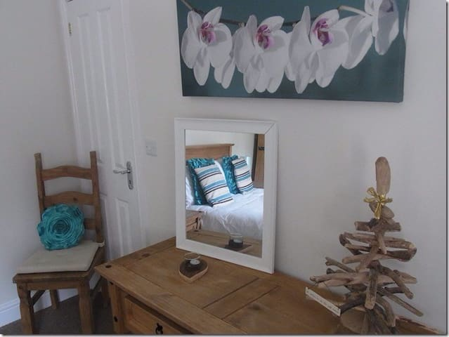The Willows - Saundersfoot - Appartement
