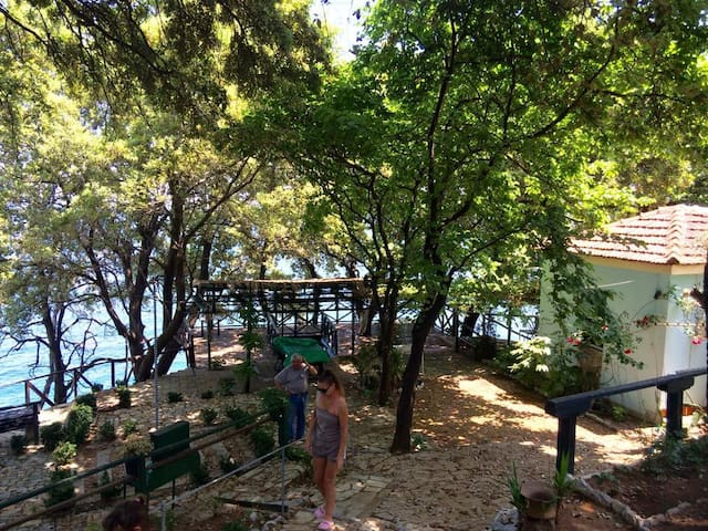 Unique holiday home for adventures - Agios Ioannis Mouresiou