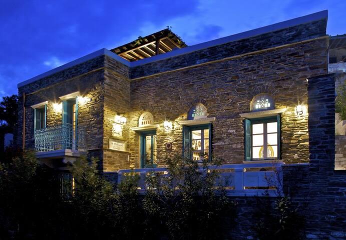 Niki's Home - Triantaros - Villa