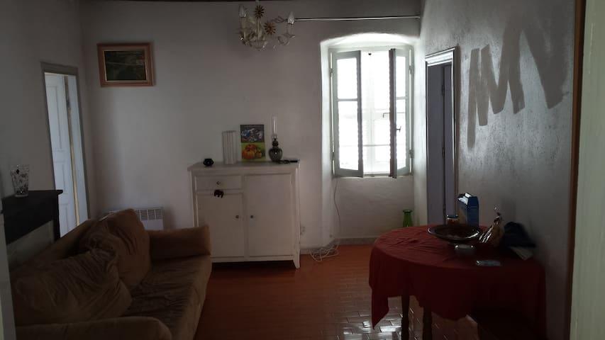 APPARTEMENT CENTRE VILLAGE - Sant'Andréa-di-Cotone - Lägenhet