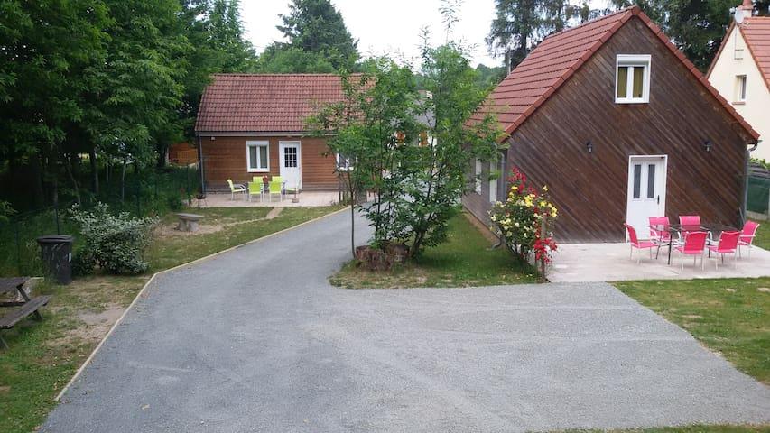 Bignone - Candé-sur-Beuvron - Haus