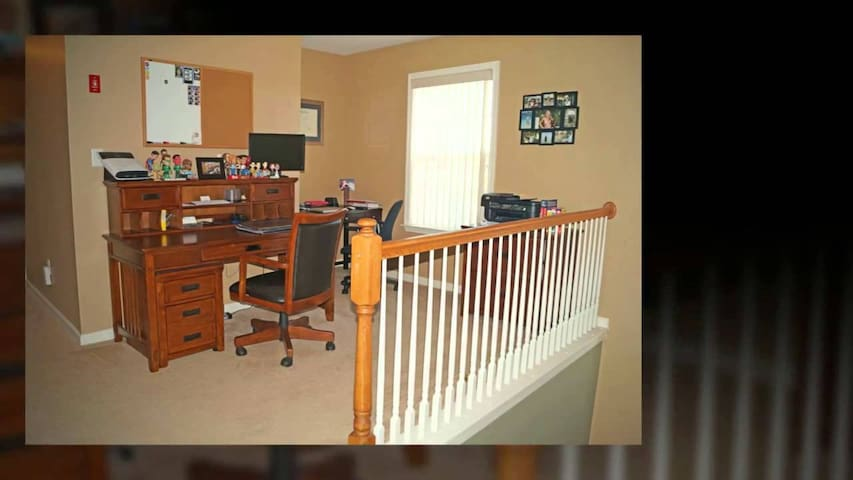Cozy townhome an hour from Philly - Middletown - Rivitalo