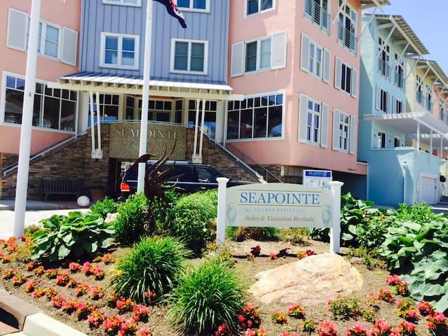 3 Bedroom Condo Steps to Beach - Wildwood Crest - Daire