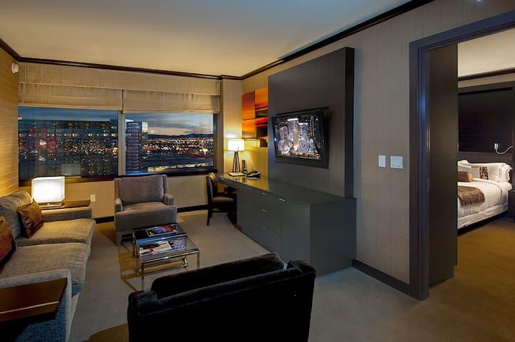 Vdara Suite | Best rates 4 the best Condo-Hotel - Las Vegas - Apartotel