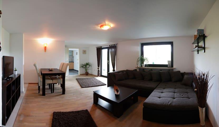 Apartment-Koppelberg Moselle    - Traben-Trarbach - Ev