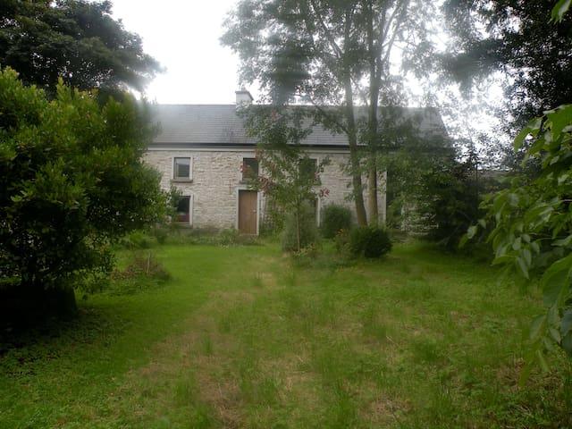 Private room near Borris Co. Carlow - Rathanna Borris - Huis