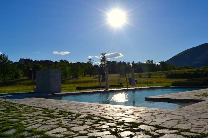 Relais di Villa Adinolfi - Annone di Brianza - Βίλα