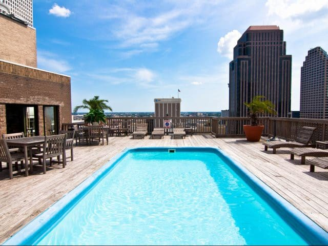 Heart of NOLA - 1 Bed/1 Bath - New Orleans - Wohnung