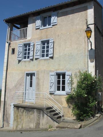 Holiday Home in Aurignac, France  - Aurignac - Huis